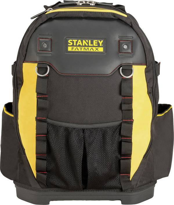 Plecak narzędziowy FatMax z nylonu