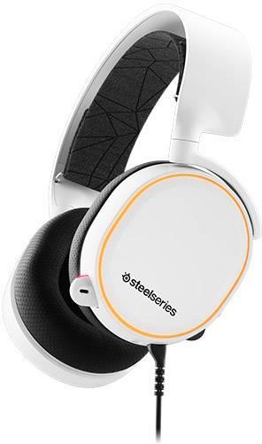 Słuchawki gamingowe SteelSeries Arctis 5 czarne