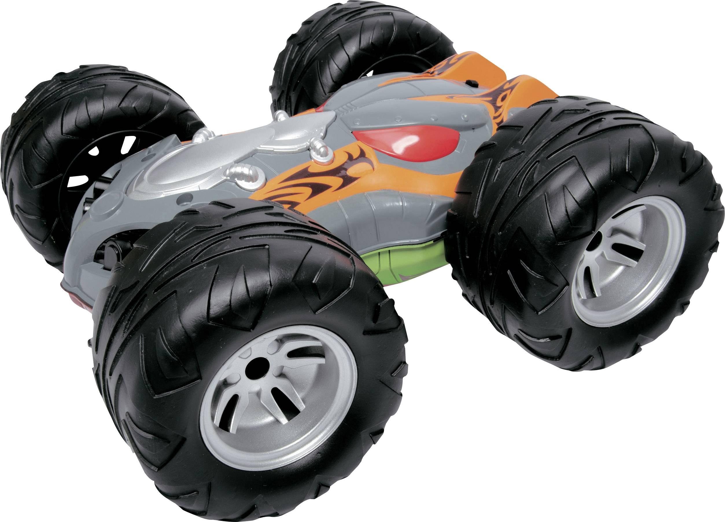 Modish Model samochodu RC Dickie Toys Wild Flippy, 1:14, Elektryczny, 250 FT01