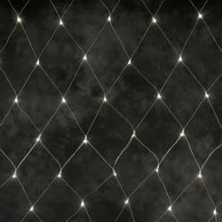 Oświetlenie świąteczne Led Konst Smide Ciepła Biel 100