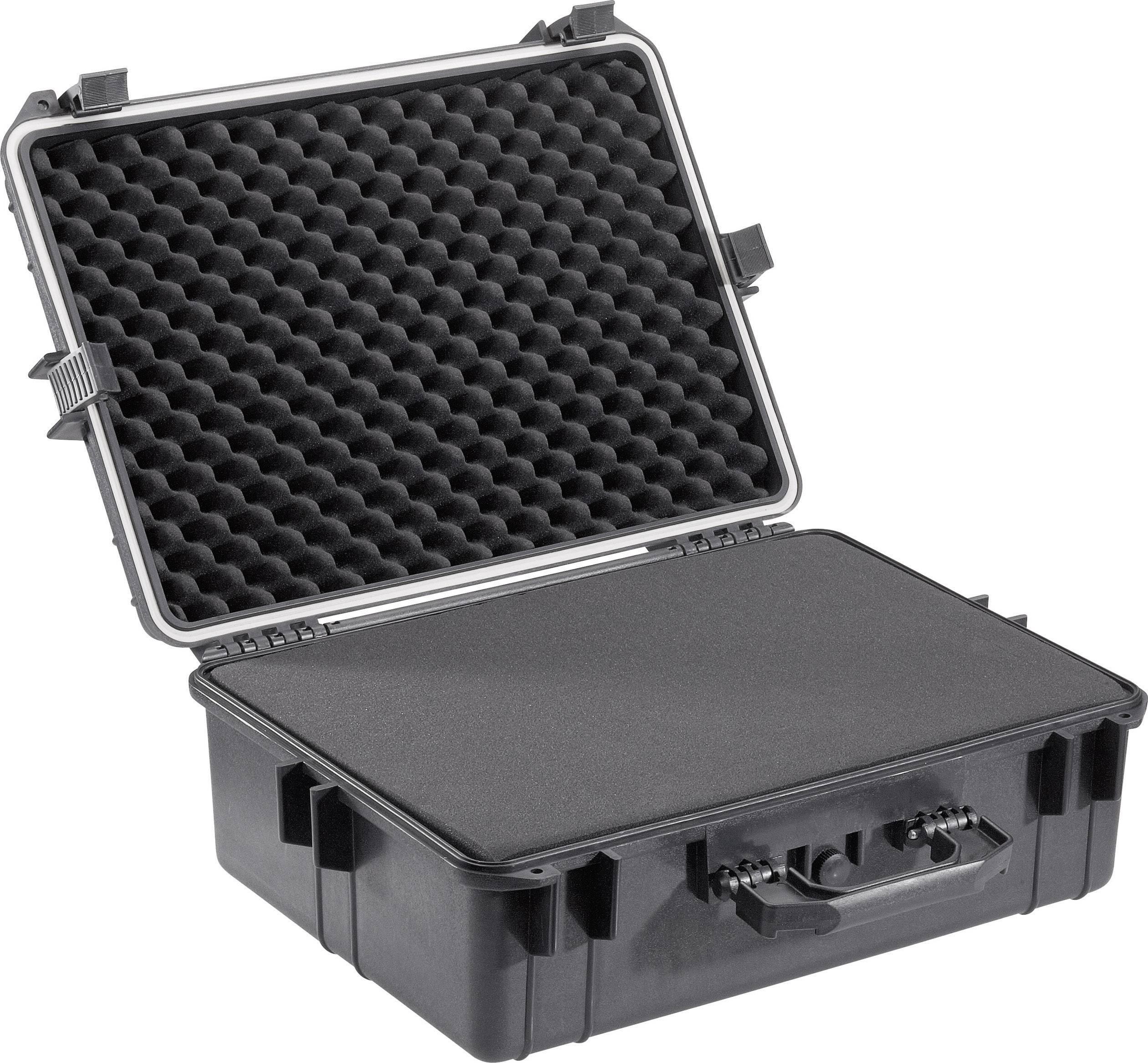 472f055080cfe Walizka narzędziowa, wodoszczelna Basetech 658799, (DxSxW) 560 x 430 x 215  mm