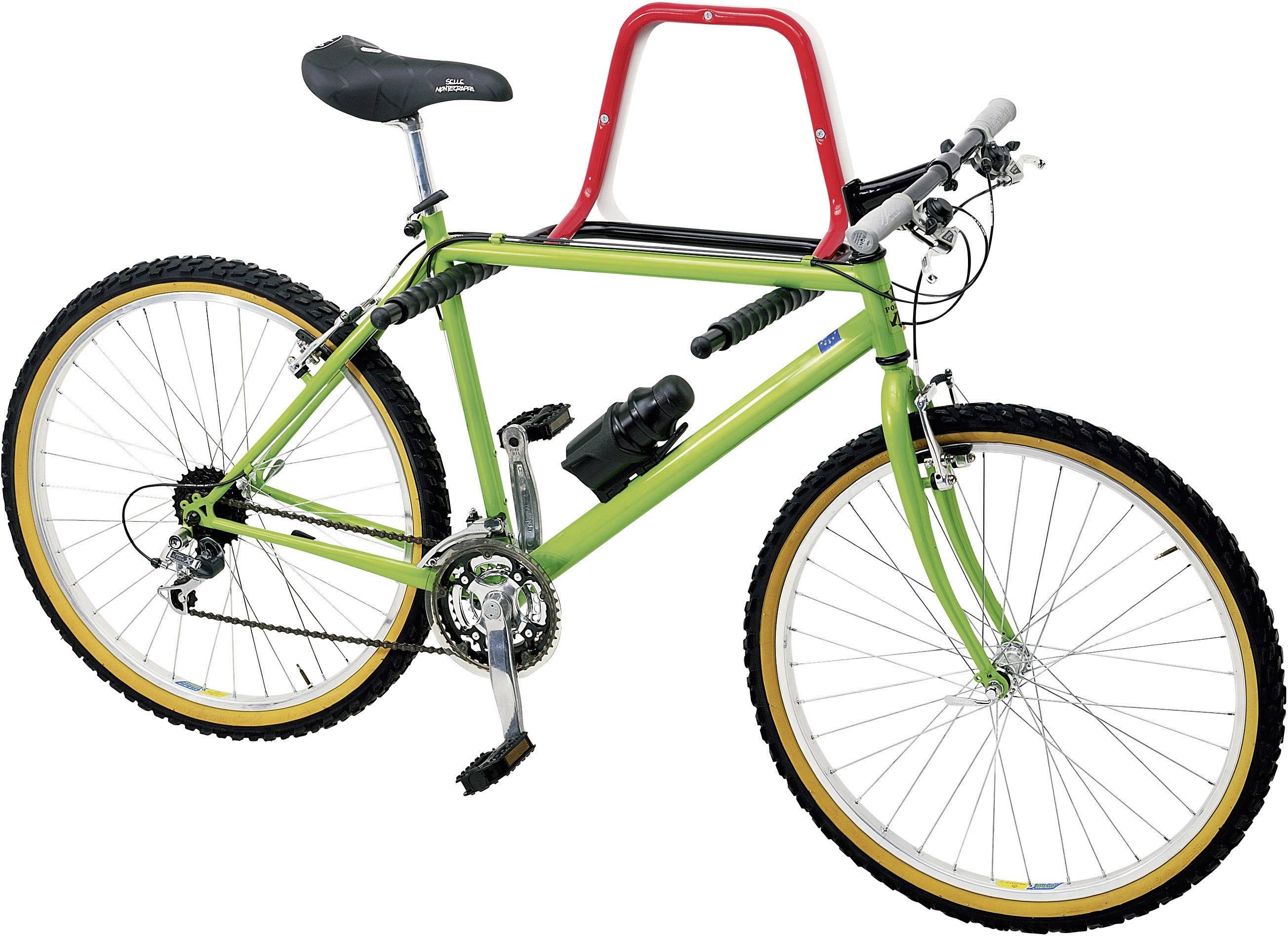 Modne ubrania Wieszak na rower, ścienny 32559, składany, 45 x 55 x 34 cm | Zamów IK42