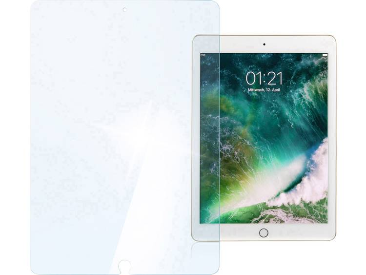 Displayskyddsglas Hama 119480 iPad 9.7 (mars 2018) , iPad 9.7 (Mars 2017), iPad Pro 9.7, iPad Air 2 1 st