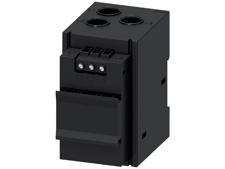 Siemens 3UF71121AA010 3UF7112-1AA01-0 PLC-ström-/spänningsdetekteringsmodul 690 V/AC
