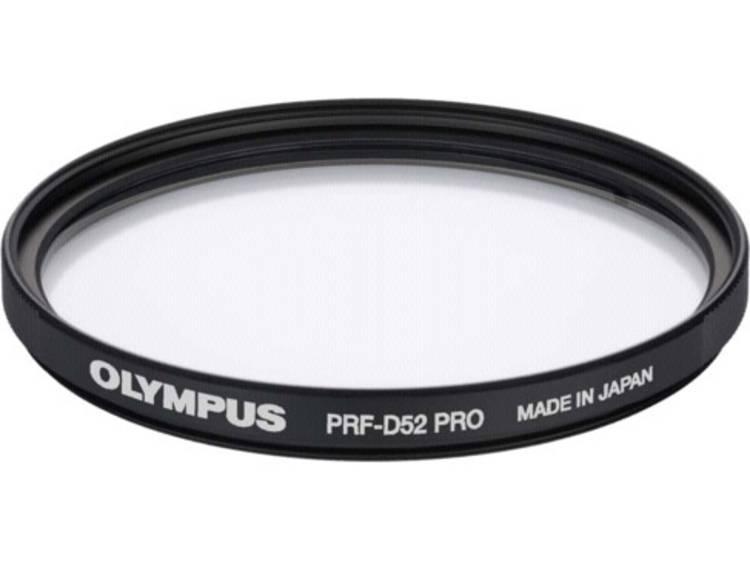 Olympus Olympus PRF-D52 PRO MFT Schutzfilter Skyddsfilter 52 mm