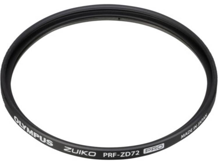 Olympus Olympus ZUIKO PRF-ZD72 PRO Schutzfilter Skyddsfilter 72 mm