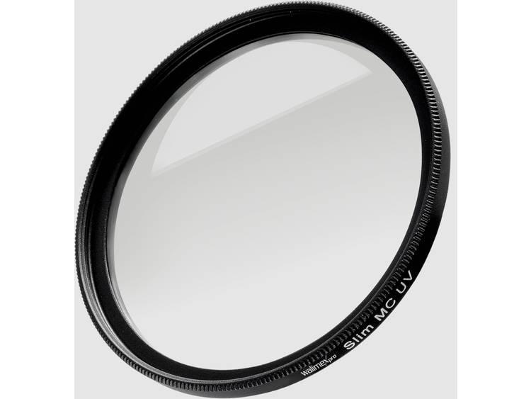 Walimex Pro 21658 UV-filter Filtergänga=95 mm