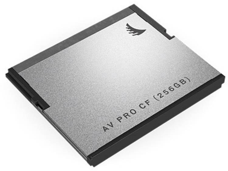 Angelbird AV PRO Bundle CF-kort 256 GB