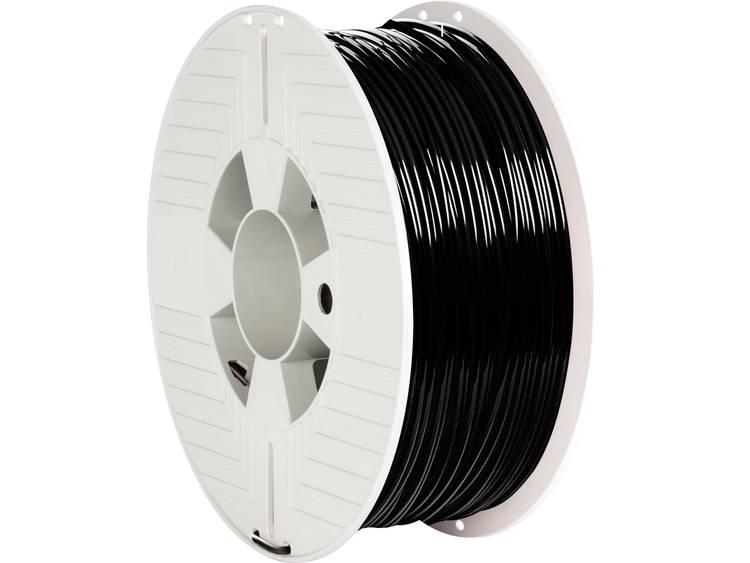 Verbatim 55327 3D-skrivare Filament PLA-plast 2.85 mm 1000 g Svart