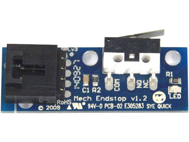 Passar till 3D-skrivare: FlashForge Creator (Pro), FlashForge Dreamer 30.999071001