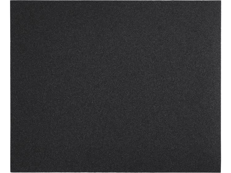 Metabo L+S Pro 628604000 Slippapper Kornstorlek 240 (L x B) 230 mm x 280 mm 50 st