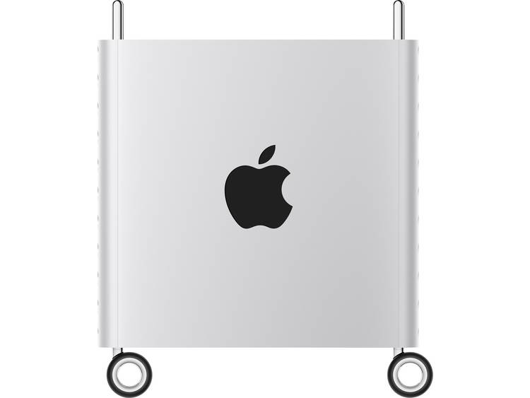 Apple Hjulset Mac Pro Wheels Kit MX572ZM/A Silver