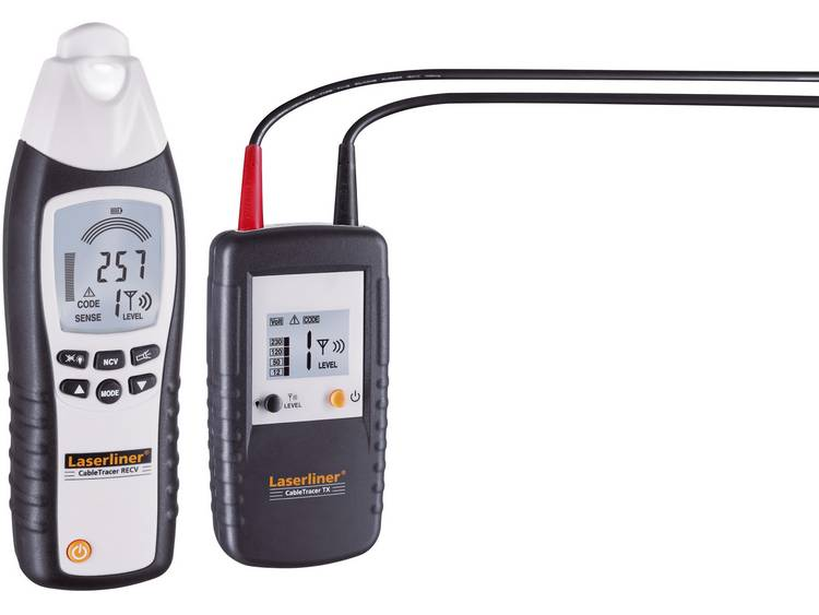 Laserliner CableTracer Pro (TX+RECV)
