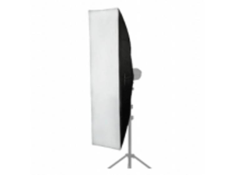 Softbox Walimex Pro Striplight 30x120cm für Hens (L x B x H) 720 x 495 x 200 mm 1 st