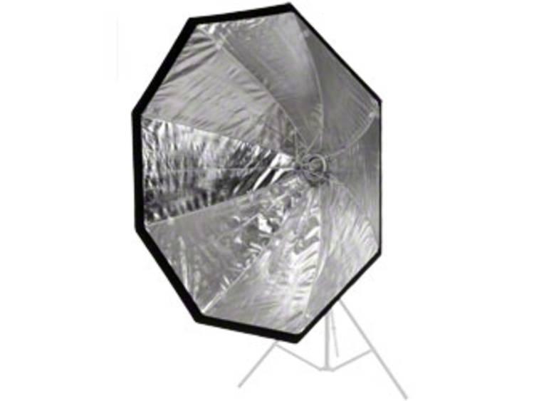 Softbox Walimex Pro easy Softbox Ø150cm Elinchro (L x B x H) 1180 x 250 x 220 mm 1 st