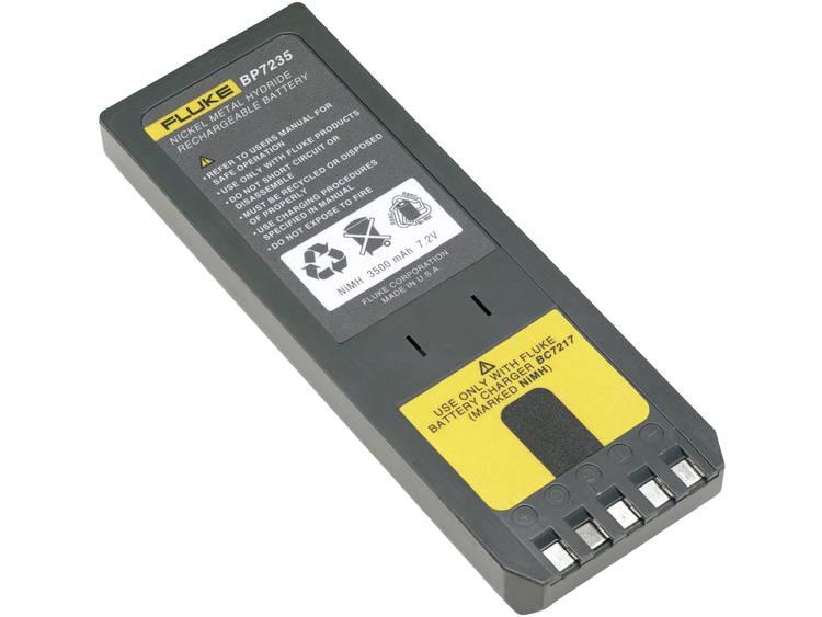 Fluke Batteripack Fluke BP7235 NiMH-batteripaket BP7235, Passar till Fluke 700, Fluke 740;668225