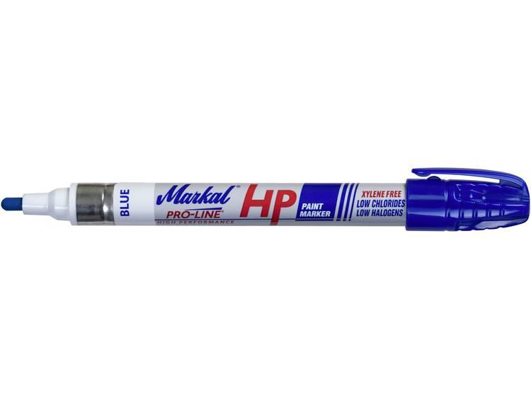 Markal 96961 Pro Line HP 96961 Lackmärkpenna Gul 3 mm 1 st/pack