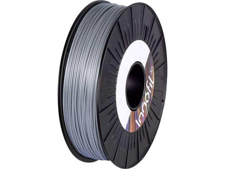 BASF Ultrafuse FL45-2021B050 INNOFLEX 45 SILVER 3D-skrivare Filament PLA Compound, Flexibelt filament 2.85 mm 500 g Silver InnoFlex