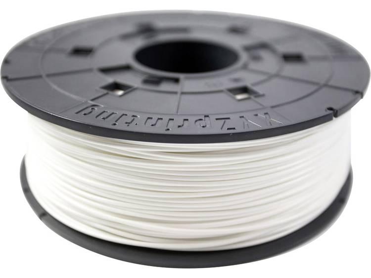 3D-skrivare Filament XYZprinting PLA-plast 1.75 mm Vit 600 g Junior
