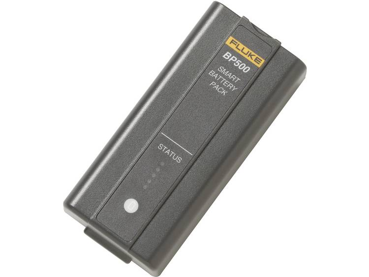 Fluke Networks Batteripack Fluke Networks FI-500-BATTERY Passande reservbatteripaket till FI-500., FI-500-BATTERY