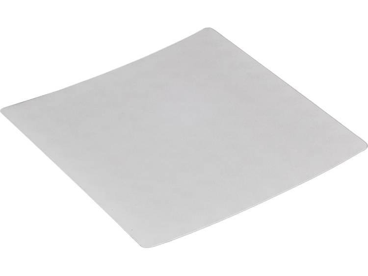 Tryckbäddfolie15 x 15 cm Passar till 3D-skrivare: renkforce RF100, renkforce RF100 v2