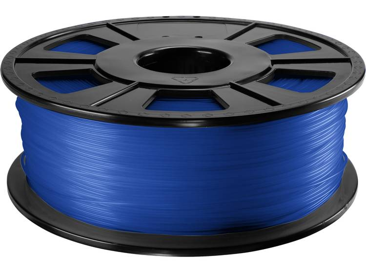 3D-skrivare Filament Renkforce ABS-plast 2.85 mm Blå 1 kg
