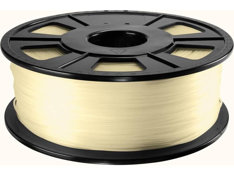 3D-skrivare Filament Renkforce PETG 2.85 mm Natur 1 kg