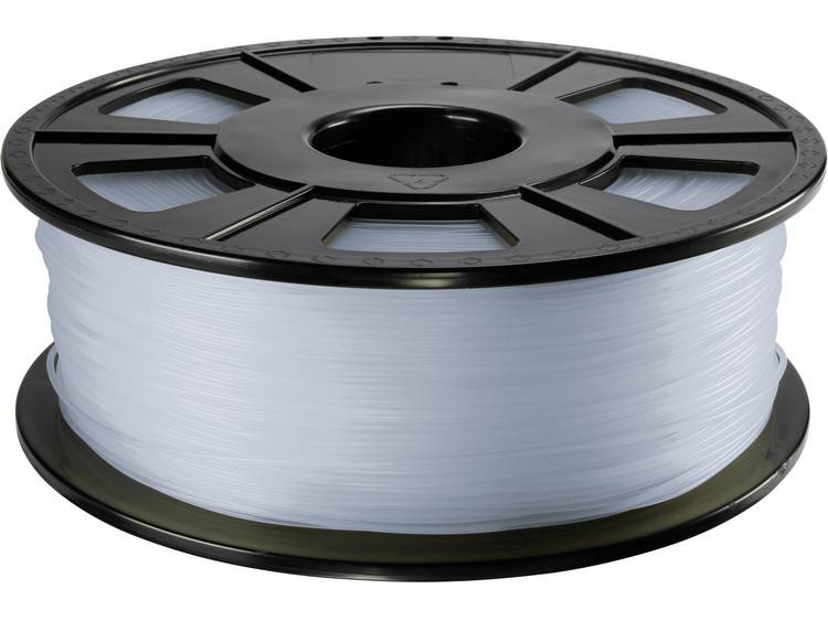 3D-skrivare Filament Renkforce ABS-plast 2.85 mm Silver 1 kg