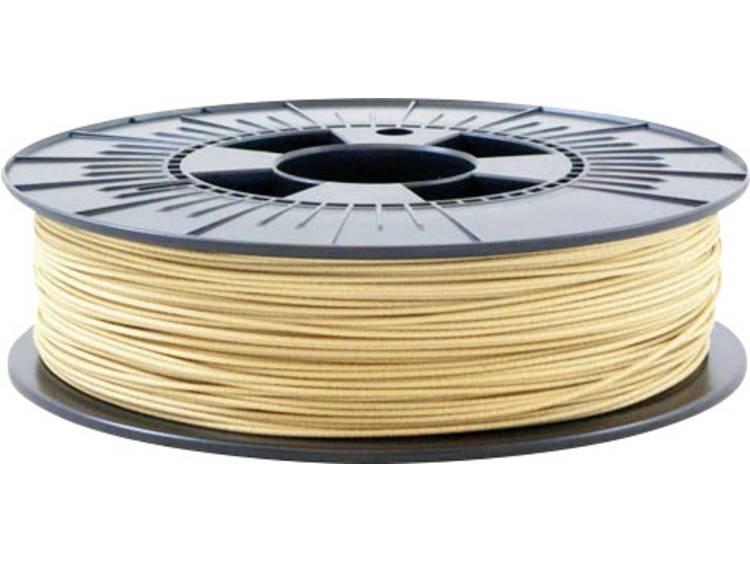 Velleman PLA175NW05 3D-skrivare Filament 1.75 mm 500 g Trä