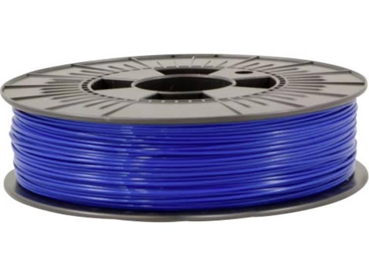 Velleman PLA175U07 3D-skrivare Filament PLA-plast 1.75 mm 750 g Mörkblå