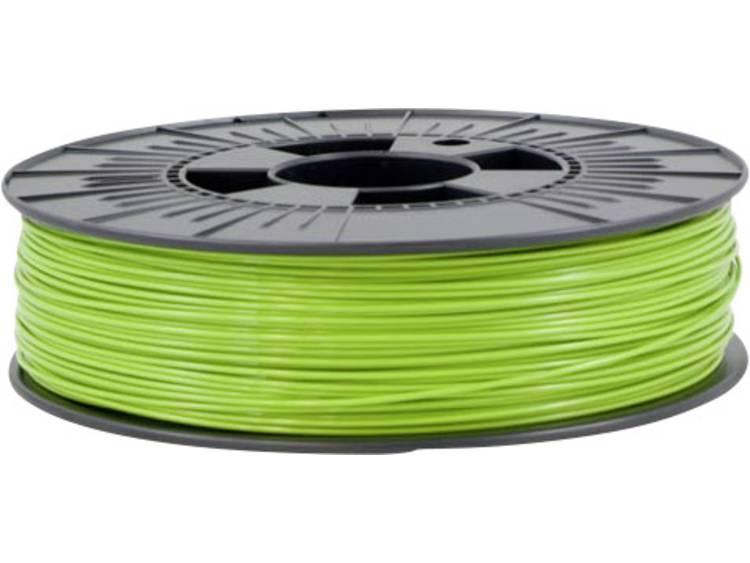 Velleman PLA175V07 3D-skrivare Filament PLA-plast 1.75 mm 750 g Ljusgrön