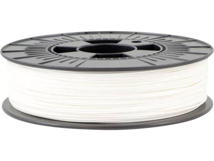 Velleman PLA175W07 3D-skrivare Filament PLA-plast 1.75 mm 750 g Vit