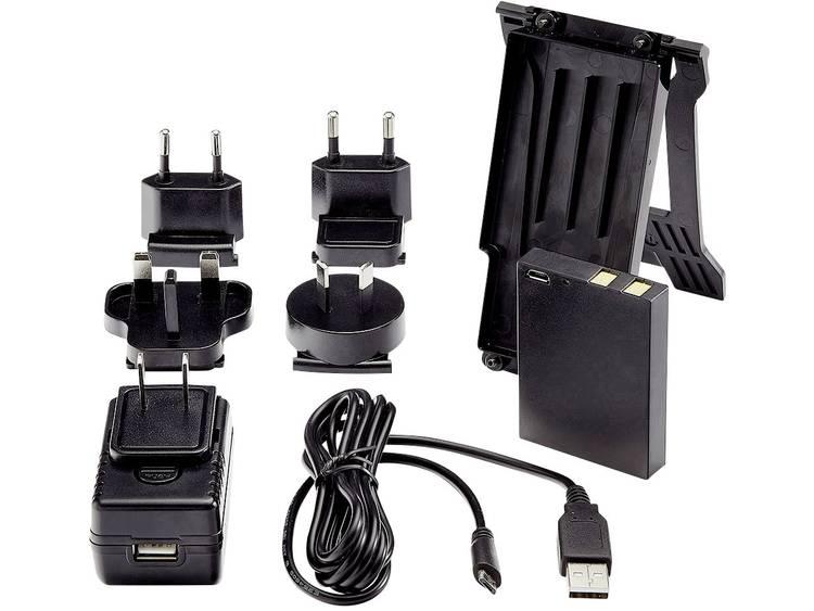 FLIR Batteripack FLIR TA04-KIT Batteripaket för FLIR DM284, TA04-KIT