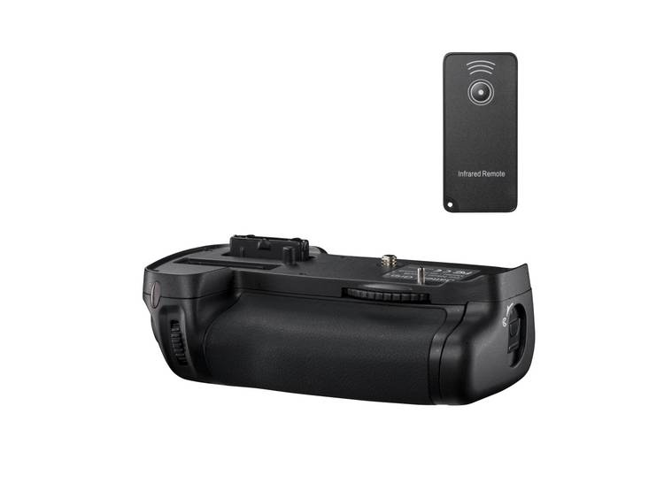 Walimex Pro 20806 Batterihandtag Passar till:Nikon