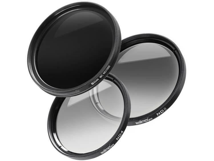 Walimex Pro 20424 Gråfilter 58 mm