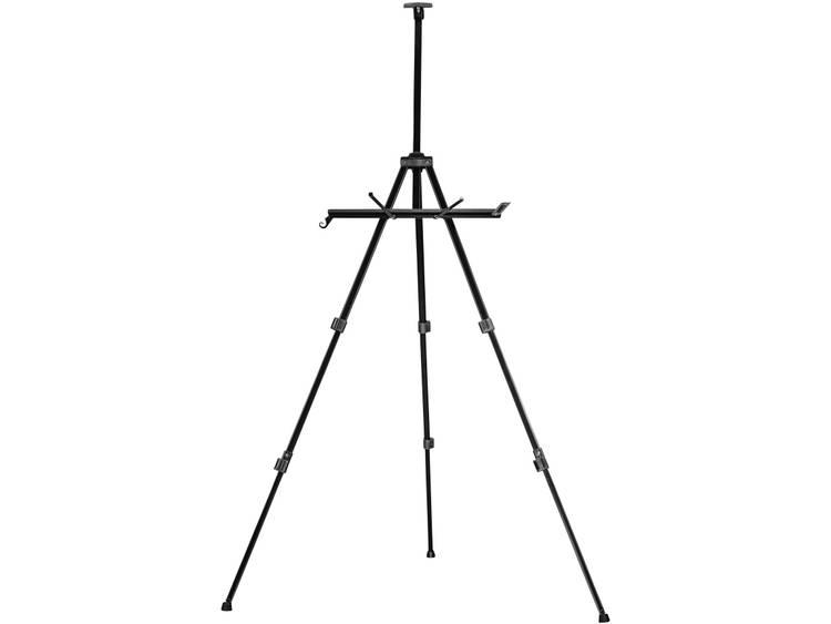 Walimex Pro Staffli Arbetshöjd=60 - 180 cm Svart inkl. väska