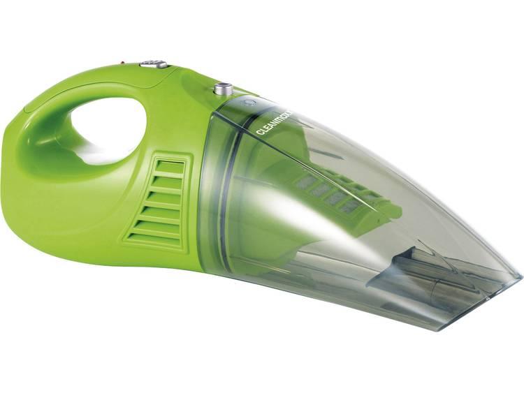 CleanMaxx Våt-/torrdammsugare för bil 4.8 V