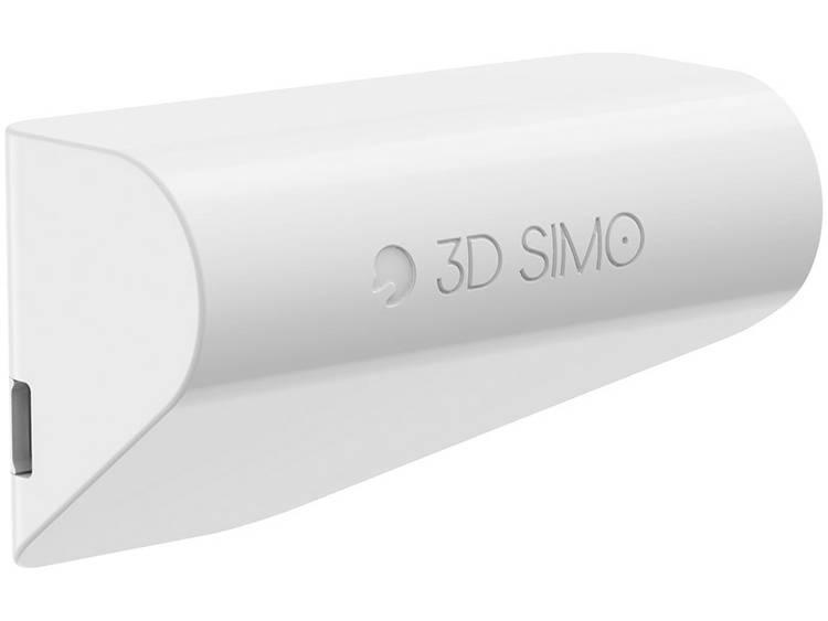 Passar till 3D-skrivare: 3Dsimo Mini 2 Pen 3Dsimo-pp