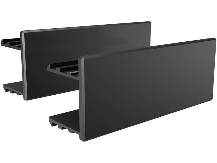 BeQuiet HDD Slot Cover PB600/DB900 PC-hårddiskkåpa Passar till:Be Quiet! Dark Base 900 , Be Quiet! Dark Base Pro 900 , Be Quiet! Dark Base Pro 900 rev. 2, Be