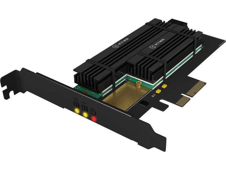 RAIDON SSD M.2 Uppgraderingsmodul RAIDON