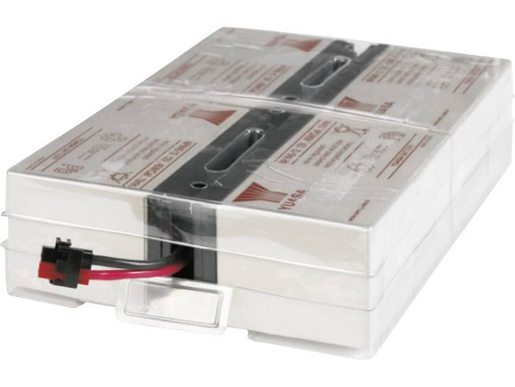 AEG Power Solutions UPS Batteripack Passar model: AEG Protect B. 3000 PRO