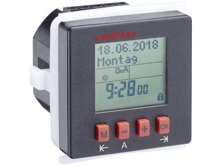 Müller SC 24.10 pro Panelmontage-kopplingsur digital 230 V/AC 8 A/250 V