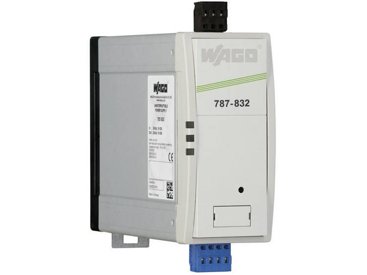 WAGO EPSITRON® PRO POWER 787-832 DIN-skena nätaggregat 24 V/DC 10 A 240 W 1 x