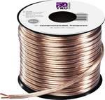 Reproduktorový kábel, zabalený