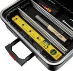 Kufrík na náradie BigTwin Move Elektro 63 kusov