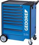1500 ES-02-2004 - GEDORE - vozík na náradie s 207-dielnym sortimentom nástrojov