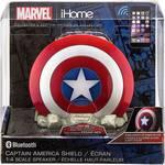 Bluetooth reproduktor Marvel Captain America Shield