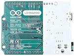 Podobne ako Arduino UNO, počítač dokáže počítač rozpoznať ako myš alebo klávesnicu.