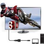 Aktívny adaptér Club 3D DisplayPort 1,2 až HDMI 2.0 UHD 4K 60 Hz