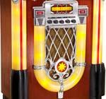 Hudobný automat Karcher JB 6604